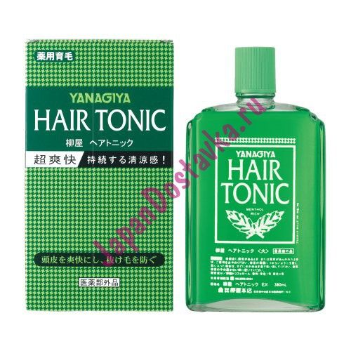 Цинк на выпадение волос