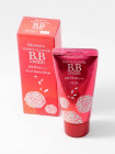 Крем BB WHITE FLOWER BB CREAM SPF35 PA+++,  № 21 (natural beigt) DEOPROCE 30 мл