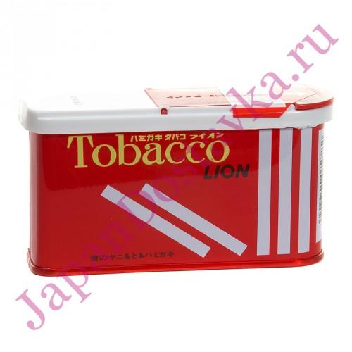 Tobacco зубной порошок купить