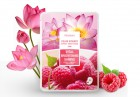 Осветляющая тканевая маска для лица Color Synergy Effect Sheet Mask Pink, DEOPROCE Корея 20 мл