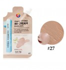 ВВ-крем для лица Magic Fitting BB Cream Dark, тон 27, EYENLIP   20 г