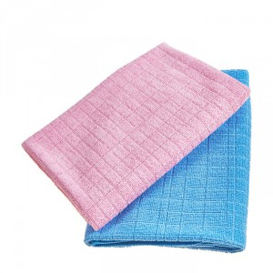 Кухонное полотенце Magic Microfiber Dishcloth (60 см х 40 см), SUNGBO CLEAMY Корея 1 шт