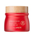 Крем для лица с экстрактом телопеи Urban Eco Waratah Cream, THE SAEM   60 мл