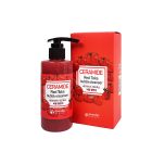 Пенка для умывания Ceramide Red Toks Bubble Cleanser EYENLIP BEAUTY  , 200 мл
