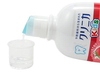 Японские ополаскиватели для зубов