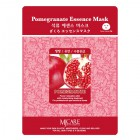Маска тканевая с экстрактом граната Pomegranate Essence Mask, MIJIN Южная Корея 23 мл