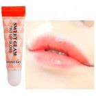 Тинт-блеск для губ Sweet Glam Tint Lip Gloss, оттенок Coral Peach (Коралловый персик), SECRET KEY Корея 10 мл