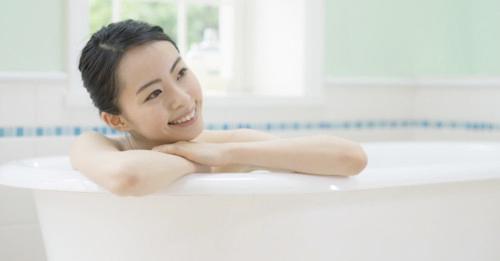 Японские средства для ванны
